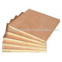 Buy cheap MDO |Plywood>>Commercial Plywood from wholesalers