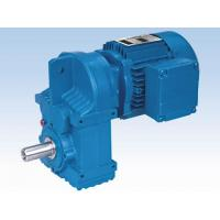 Buy cheap XDF Parallel Shaft-Helical Geared Motor Products>Speed reducer-Gearbox>XDF Parallel Shaft-Helical Geared Motor from wholesalers