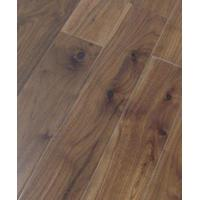 Buy cheap 3-PLY Engineered with HDF Black Walnut from wholesalers