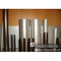 Buy cheap Electrial insulations mica tube MT product