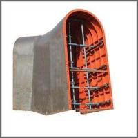 Buy cheap commodity name:tunnel formwork from wholesalers