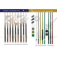 Buy cheap Snooker Cue(8) Snooker Cue from wholesalers