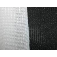 Buy cheap Knitting Fusible Intelining Tricot with weft inset fusible Interlining product