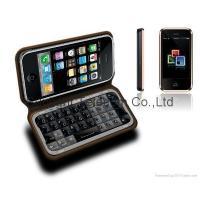 Buy cheap Dual sim+WIFI+JAVA+TV mobile series Iphone shape Qwerty keyboard WIFI JAVA TV Mobile phone Dapeng T2000 from wholesalers
