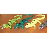 Buy cheap Animal Figures Crocodile product