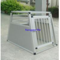 Buy cheap Car and Travel ProductsNavigator->Dog Product->Car and Travel Products->Dog Car Products->Deluxe Alu Dog Cage (NDT1010-1) from wholesalers