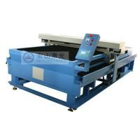 Buy cheap Laser Flat Bed HS-B1318H with ballscrew product