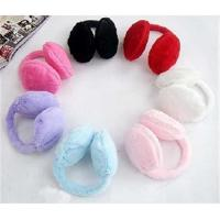 how to make ear muffs at home