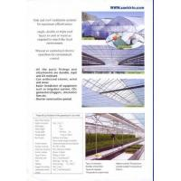 Buy cheap Agriculture Poly Film Greenhouse from wholesalers
