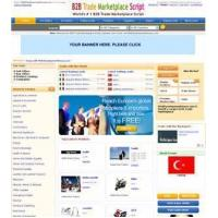 Buy cheap B2B Trading Marketplace Script from wholesalers