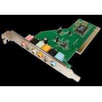 Buy cheap VIA 8CH Sound Card from wholesalers