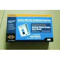 Buy cheap LINKSYS PAP2 2 Port Voip Adapter from wholesalers