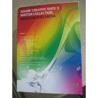 Buy OEM Adobe Creative Suite 3 Master Collection