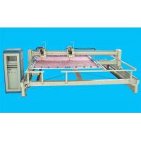 Buy cheap BST-8-2 Multi-head Computerized Quilting Machine from wholesalers