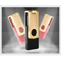 Buy cheap USB Flash Drives -Swing Gold product