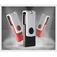 Buy cheap USB Flash Drives -Swing Silver product