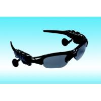 Buy cheap mp3 & fm sunglasses Model NoTY-904Name: MP3&FM SUNGLASSES from wholesalers