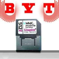 Buy cheap DV-RS MMC Card from wholesalers