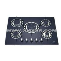 built-in gas cooker