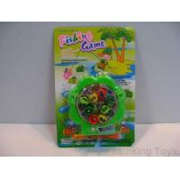 Buy cheap WIND UP FISHING GAME from wholesalers