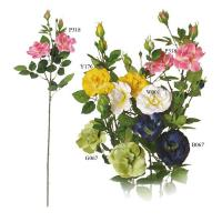 Buy cheap commodity name:68CM-Rose Bush from wholesalers
