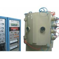 Buy cheap Tools Plated(PVD) Coating Machine from wholesalers