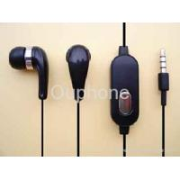 Buy cheap iPhone earphone E10 product