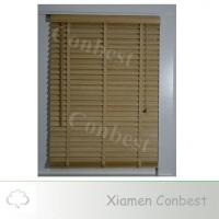 Buy cheap Bamboo Venetian Blind 50mm(2) from wholesalers