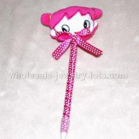 Buy cheap Lovely Toy Ball-Pen Discount Stationery Supplies from wholesalers
