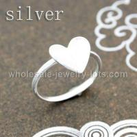 Buy cheap 925 sterling silver rings for women from wholesalers