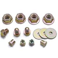 Buy cheap Tooling Components Non-standard Nut/Fastener Model No: Non-standard Nut/Fastener from wholesalers