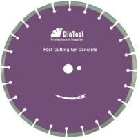 Buy cheap CAFC-Fast Concrete Cutting Blade from wholesalers