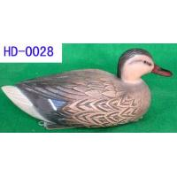 Buy cheap HD-0028 Duck Decoy from wholesalers
