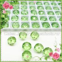 Buy cheap Chinese Crystal Bead wholesale from wholesalers