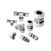 Buy cheap Compression Fittings from wholesalers