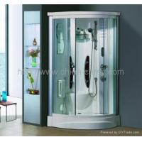 Buy cheap Steam room,steam bathroom,shower room T-235 from wholesalers