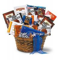 Buy cheap Chocolate Lover's Basket product