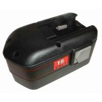 Buy cheap 18V Battery for MILWAUKEE 48-11-2230 48-11-2232 from wholesalers