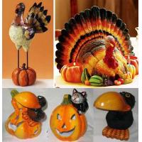 Buy cheap Polyresin Halloween Gifts from wholesalers