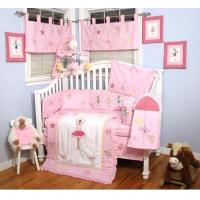 Buy cheap Baby Bedding Set (Dancing Girl) from wholesalers