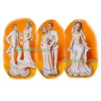 Buy cheap Wedding Gifts - Polyresin Crafts & Polyresin Decoration from wholesalers