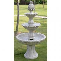 Buy cheap Sell Polyresin Fountain from wholesalers