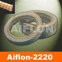 Buy cheap White PTFE & aramid Packing from wholesalers