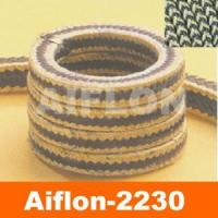 Buy cheap Graphite PTFE & aramid packing from wholesalers