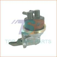 Buy cheap Fuel pump,water pump RENAULT mechanical fuel pump(POC625) from wholesalers