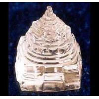 Buy cheap CRYSTAL SHRI YANTRA FOR PROSPERITY & SUCCESS AS PER VASTU & FENG SHUI from wholesalers