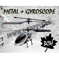 Buy cheap 3-channel R/C Alloy 915 Helicopter with GYRO No.ES915 from wholesalers