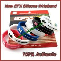 Buy cheap EFX Power Balance Bracelet H-Quality Bracelet Gift Package from wholesalers