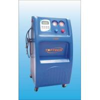 Buy cheap REFIGERANT RECOVERY/RECHARGING/RECYCLING UNIT TT650 from wholesalers