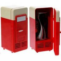 Buy cheap USB/AC Cool & Warmer Fridge from wholesalers